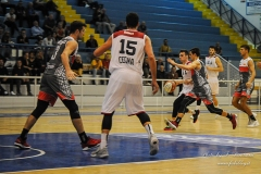 Bsket Cecina Vs Olimpo Basket ALba