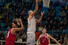 Basket Cecina Vs Fortitudo Alessandria