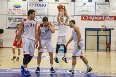 Basket Cecina Vs Irritec Capo D Orlando