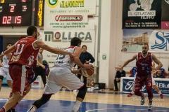 Basket Cecina Vs Mamy Oleggio