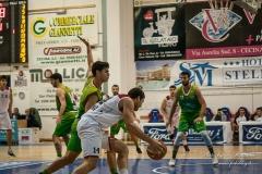 Basket Cecina Vs Paffoni Omegna