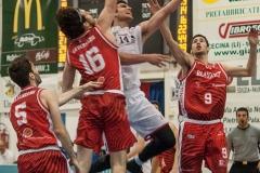 Basket Cecina Vs Etrusca San Miniato