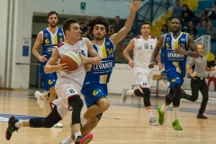 Basket Cecina Vs Cestistica Terranovese