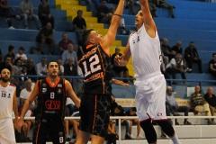 Basket Cecina Vs Gessi Valsesia