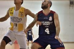 Bottegone Vs Lucarelli Sport Cecina