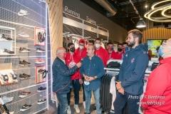 Inaugurazione Lucarelli Acquerta