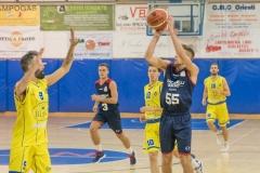 Lucarelli Sport Vicri Vs Basket Donoratico