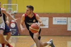 Monsummano Vs Lucarelli Sport