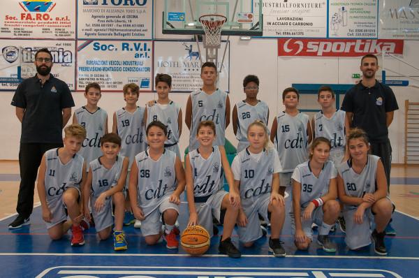 Campionato Under 13 Regionale